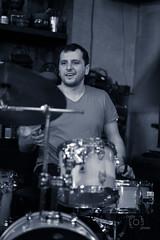 20161117-203328 (cmxcix) Tags: bylazarbenov curlyphotography jazz music nikon nikond750 nikonfx prj poprockmeetsjazz teahouse indoors pop rock sofia sofiacity bulgaria bg