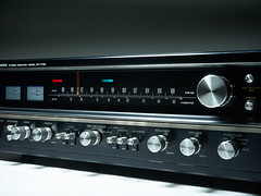 Pioneer SX 7730 Stereo Receiver (oldsansui) Tags: 1970 1974 1970s audio classic pioneer stereo receiver amp retro vintage sound hifi radio old music seventies madeinjapan 70erjahre