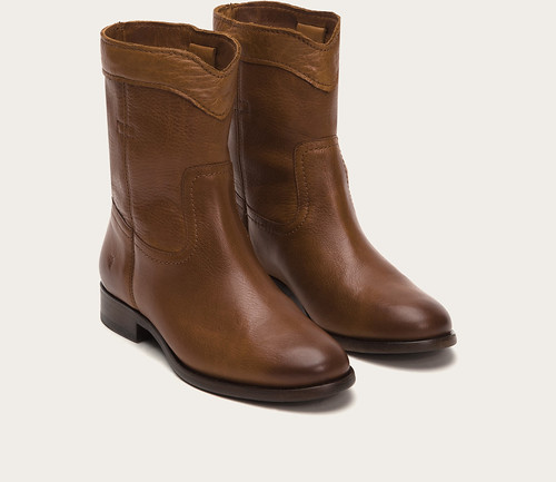 "Frye Boots Cara Roper Short cognac • <a style=""font-size:0.8em;"" href=""http://www.flickr.com/photos/65413117@N03/30945502666/"" target=""_blank"">View on Flickr</a>"