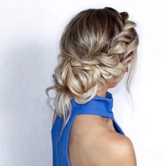 HairStyles Tutorial Compilation Videos and Pictures. Compilation Videos : https://goo.gl/Q5OYUP Credit By : @blohaute   Follow  @hairstylescompilation for more videos and Pictures. Facebook : http://goo.gl/OEI (HairStyles Compilation) Tags: hairstylescompilation hairstyles hairtutorial hairstyle hair shorthair naturalhair curlyhair hair2016 shorthairstyles longhairstyles mediumhairstyles haircut hairvideos cutehairstyles easyhairstyles menhairstyles frenchbraid hairstylesforshorthair hairstyleslonghair cutyourhair curlyhairroutine hairdye ombrehair haircolor brownhaircolor blackhaircolor hair2017