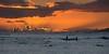 Waikiki Sunset (Ollie - Running on Empty) Tags: nikond7100 oliverleverittphotography waikikibeach waikiki honolulu hawaii oahu sunset surfers afsdxvrnikkor18200mmf3556gifed