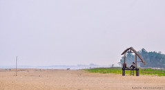 Relaxing Day at Paradise Beach, Pondicherry (Babish VB) Tags: paradisebeach beach travel vacation holiday beachfun pondicherrybeach pondicherry puducherry beachesinindia indiabeaches tamilnadubeaches nikond90