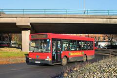 Avondale - SN04 EFX (MSE062) Tags: first midland bluebird sn04efx sn04 efx scotland east falkirk glasgow clydebank dennis dart plaxton pointer slf 43842 single decker bus