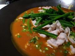 Curry Ramen from Minowa @ Roppongi (Fuyuhiko) Tags: curry ramen from minowa roppongi        tokyo