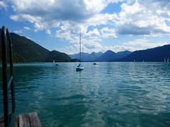 Wolfgangsee (emma_2005) Tags: lake austria wolfgangsee