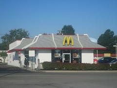 McDonald's (Random Retail) Tags: lackawanna ny 2015 mcdonalds restaurant store