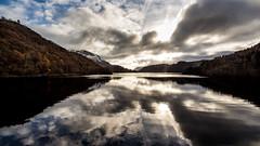 Thirlmere, Lake District