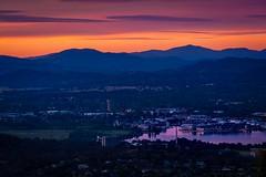 Mt Ainslie Sunrise Canberra-13 (Quick Shot Photos) Tags: act australia canberra canon canoncollective visitcanberra australiancapitalterritory au