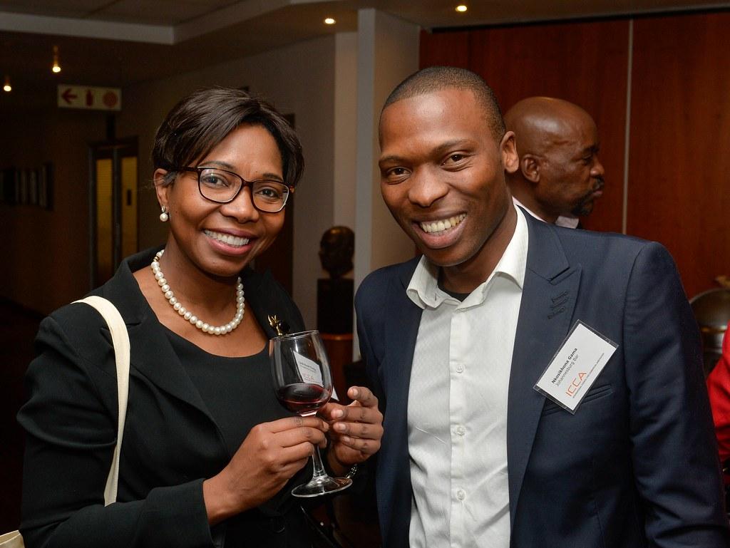 ICCA Johannesburg Roadshow July 2015 by
