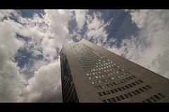 * (Henrik ohne d) Tags: leipzig uniriese cityhochhaus efs1022mm weisheitszahn eos7d hoyapro1cirpl august2014