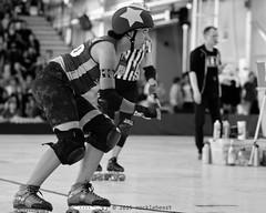 shevil_vs_belles_L1060494 1 (nocklebeast) Tags: ca usa rollerderby rollergirls richmond skates bayareaderbygirls badg sfshevildead richmondwreckingbelles cranewaypavilion va0001991072 effectivedateofregistrationaugust152015 va1991072