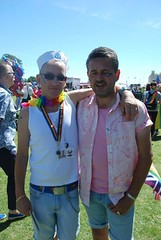 """Plymouth Pride 2015 - Plymouth Hoe -by • <a style=""""font-size:0.8em;"""" href=""""http://www.flickr.com/photos/66700933@N06/20621350302/"""" target=""""_blank"""">View on Flickr</a>"""