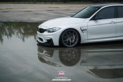 BMW M3 (F80) on HRE P101 (wheels_boutique) Tags: bmw f80 m3 tk hre tonykanaan p101 hrewheels carbonceramicbrakes wheelsboutique teamwb wheelsboutiquecom