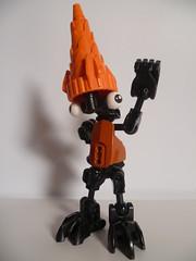 Ursul (Toxic Geek) Tags: dark lego cartoon mind bionicle moc mixel ccbs