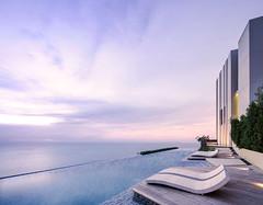 Жилой комплекс Baan Plai Haad от Steven J. Leach Architects в Таиланде
