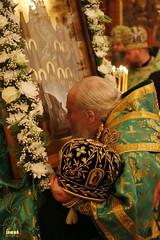 81. The solemn All-Night Vigil / Праздничное вечернее богослужение