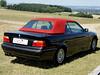 BMW 3er E36/2C 1993 - 1999 Verdeckbezug