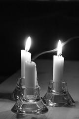 Så lätt en låga kan släckas... (Annica Spjuth) Tags: light ljus latt låga fotosondag släckas rökslinga fs150920