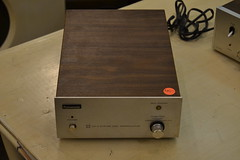 """PANASONIC SE-405 DISC DEMODULATOR. • <a style=""""font-size:0.8em;"""" href=""""http://www.flickr.com/photos/51721355@N02/21856099188/"""" target=""""_blank"""">View on Flickr</a>"""