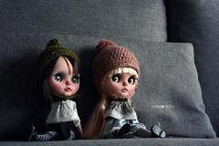 Emily & Charlotte