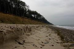 Herbst an der Ostsee (stefanmohr02) Tags: autumn canon herbst balticsea ostsee nienhagen gespensterwald eos70d