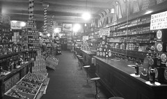 Grocery Store, Interior (TBayMuseum) Tags: food ontario canada history interior cornflakes kelloggs thunderbay businesses grocerystores shirriff