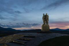 Cairngorms and Glencoe-10.jpg (SilverbackGriff) Tags: bridge monument scotland nikon flickr clarity 8 places x cameras software crops 12 commando topaz actions spean d4 pscc sodasong