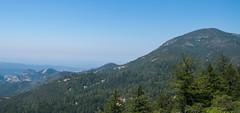Mount Saint Helena View - Robert Louis Stevenson State Park - Napa County - California - 08 August 2015 (goatlockerguns) Tags: california park county usa west robert nature louis coast view natural state unitedstatesofamerica stevenson valley napa