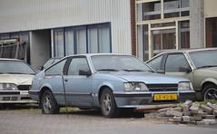1980 Opel Monza LX-45-BZ (Stollie1) Tags: 1980 opel monza opelmonza lx45bz pregaik sidecode4