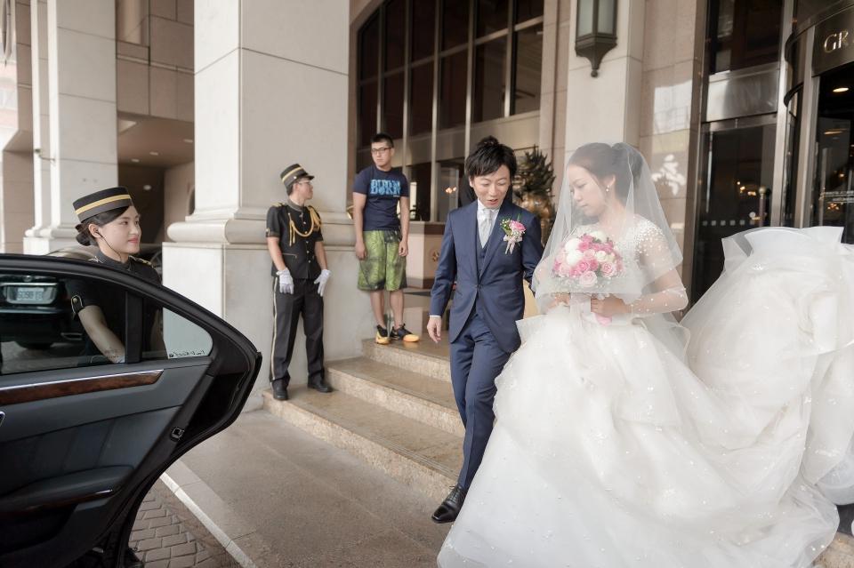 高雄漢來婚禮攝影047