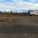 Nosso acampamento