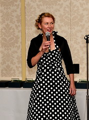 Camp Director Karyn Bonner