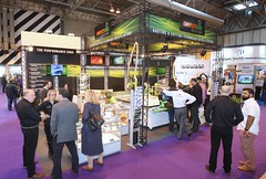Renting Exhibition Stands