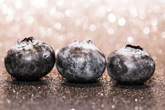 berry sparkle [Explored] (Kate H2011) Tags: uk 3 macro closeup sparkles fruit three berry berries bokeh row depthoffield sparkle explore hmm blueberries ef100mmf28macrousm allinarow explored macromondays katehighley