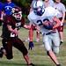 STA Sophomore, Tyler Baker