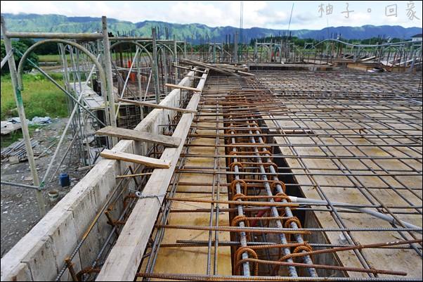 1樓板模隔間水電鋼筋完成17