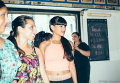 _DSC0089 (Pablo Gorosito) Tags: fashion 35mm model nikon dress gente models moda makeup personas desfile pasarela chicas runaway nikkor fashionshow ropa vestido indumentaria d5300