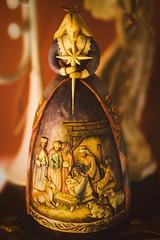 christmas angel (-liyen-) Tags: christmas beautiful angel decoration explore figurine nativity interestingness299 challengeyouwinner
