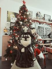 Joyeuse Saint Nicolas! (Claire Coopmans) Tags: saint st chocolate nicolas chocolat