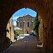 Cadouin Abbey - Dordogne - France