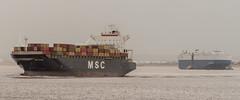 DSC_7003 (Mark Hobbs@Chepstow) Tags: ship portishead avonmouth severnbridge royalportbury