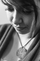 Ilaria (gviarizzo) Tags: woman girl beauty look closeup young piercing lookdown younggirls orecchino tamron1850 orecchinoalnaso nikond5300