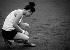 Adjust (Lee Winder) Tags: england sport training unitedkingdom flagfootball gb coventry