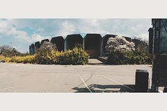 2016-10-20_10-10-32 (joovitor25) Tags: ceu sky vsco vscobr vscocam brasil brazil bh mineirinho belohorizonte estadio estadios arquitetura