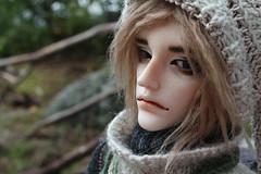 Gil (ronnie_dolls) Tags: dollchateau cyril bjd legitbjd legit doll finland suomi