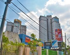 Java Paragon (BxHxTxCx (using album)) Tags: surabaya building gedung architecture arsitektur hotel apartemen apartment