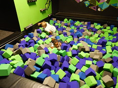DSCN2287 (photos-by-sherm) Tags: defygravity gravity trampoline park wilmington nc jumping running summer
