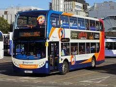 Stagecoach Western 15996 - YN64 XTA at Buchanan Bus Stn (Duffy 3) Tags: stagecoach western 15996 yn64xta