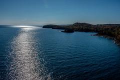 Lake Superior (gdajewski) Tags: duluth fx lakesuperior minnesota nikkor3570mmf28d nikond750 fullframe lake gdajewski dajewski ngc nationalgeographic