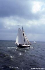 Ijsselmeer regatta '78 (btewksbury) Tags: baird sail yacht boat vessel ijsselmeer holland